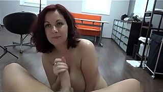 Lets see who fuck her First, Blowjob - Rude69.com