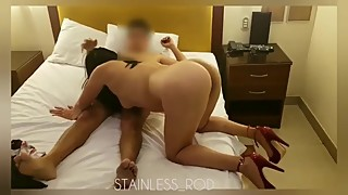 Sexy Swinger HotWife.