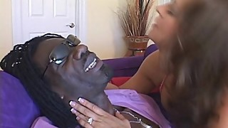 Lingerie Mommy First Black