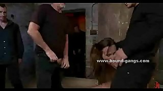 Petit wife is captured and gagged
