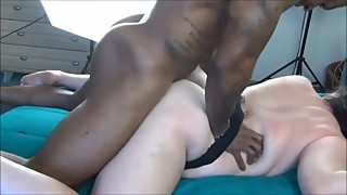 Fat Wife Fucked Good by BBC