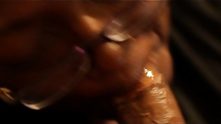 MY NEIGHBORS WIFE LOVES TO SUCK MY BBC