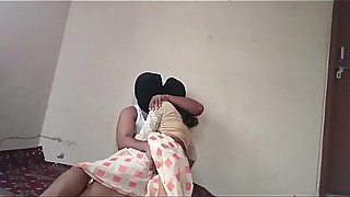 Indian Desi Couple Playing Sex