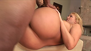 Cheating PAWG Wife WIth Huge Tits Rides Monster BBC-MELLANIE MONROE