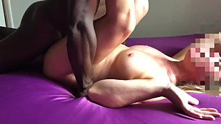 Husband films her interracial affair