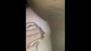 a™ i?? Amateur Qos slutwife getting fucked by her 1st BBC bareback!a™ i??