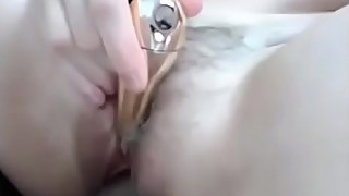 Tiny Big Boobs Wife Fingers Her Vagina - See Part 2 NAVCAMS.GA