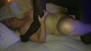 wife with bbc