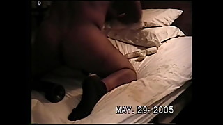 Working cheating wifes pussy !!!
