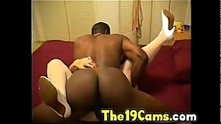 Cuckold'_s Wife gets Africanized with Black Seed: HD Porn 37